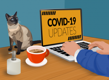 Cyber Security Updates for April 2020